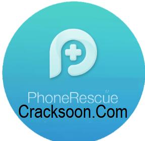 PhoneRescue 6.4.1 Crack Latest Torrent Version Free Download [2020]