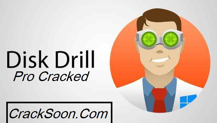Disk Drill Pro 4.0.537.0 Crack & Activation Code Full Version [Mac+Win]
