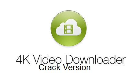 4K Video Downloader 4.15.1 Crack Full License Key Free Download (2021)