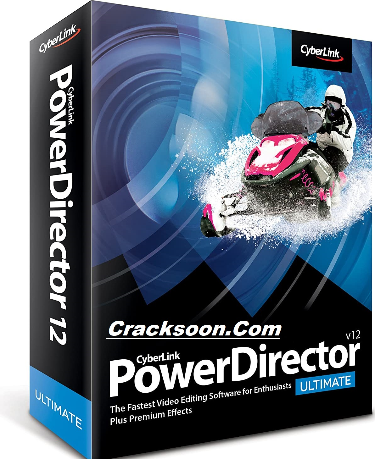 Cyberlink PowerDirector 19.1.2407.0 Crack Incl Keygen Free (Latest 2021)