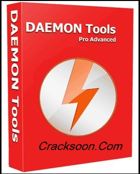 DAEMON Tools Pro 8.3.0.0767 Crack Plus Keygen Free Download 2021