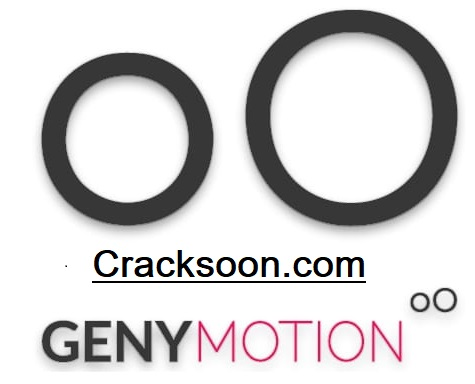Genymotion 3.1.1 Crack Full License key Free Download [2020]