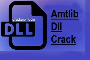 Amtlib DLL 10 Crack With Full Patch Free Download