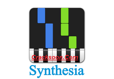 Synthesia 10.7 Crack Unlock Serial Key Free Download 2021